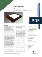 DTS 16 Inch Digital Xray Detectors