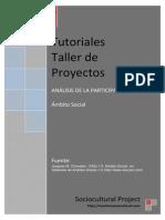 Interacción de los participantes - Ámbito Social