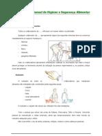 Manual HSA Manipuladores