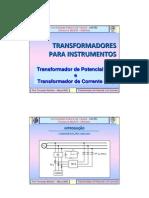 1.1 - Transformador de Potencial