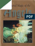 Goddard - Sacred Magic of the Angels