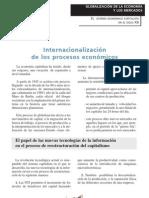 Internacionalizacion de Procesos cos