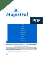 farmacotecnica dicas  Magistral