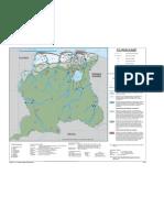 Suriname SurfaceWaterMap