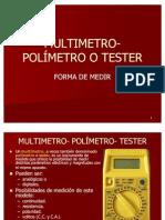 polimetro SI