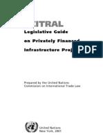 UNCITRAL Legislative Guide