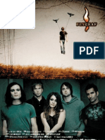 Digital Booklet - Flyleaf