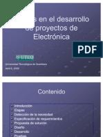 proyectos electrónica uteq