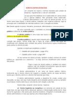 13 - Direito Administrativo