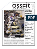 CrossFit Journal - Issue 57