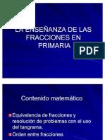 Fracciones en Tang 5o. Fina1l