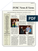 LPUMC News & Views-August 2011