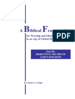 Bible Framework Part 3