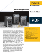 Field Metrology Well