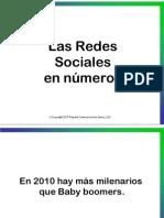 Redessocialesennumeros