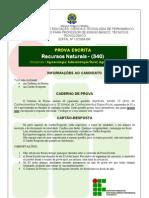 Recursos Naturais - _340_- AGROECOLOGIA