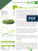 HCL Technologies Ltd. - Q4FY11 Result Update