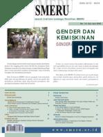 SMERU- Gender and Poverty