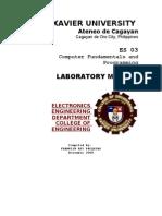 ES03 Lab Manual