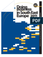 Doing Business in South-East-Europe