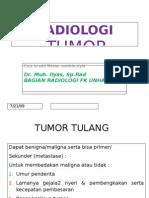 Radiologi Tumor