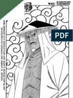 Naruto manga 417