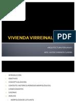 VIVIENDA VIRREINAL-CUZCO