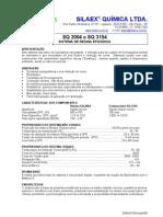 2004e3154 Sistema de Pintura Epoxi