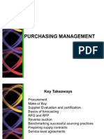 Ch-2 Purchasing Mgmt
