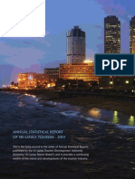 Annual Statistical Report 2010