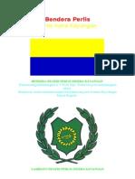 Bendera Dan Jata Serta Lagu