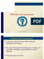01-Why Buy Life Insurance