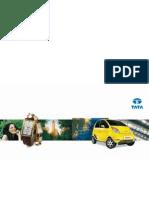 Tata Group Brochure