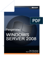 Pen Gen Alan Windows Server 2008