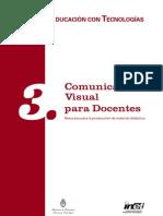 3. Comunicación visual para docentes