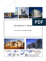 Case Studies-Residential Buildings