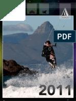 2011 Gaastra Kite Manual