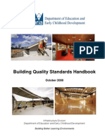 Building Quality Standards Handbook