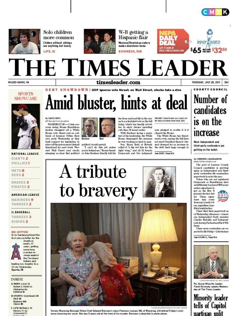 7807754d59 Times Leader 07-28-2011