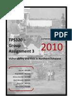 TPS320 - Assignment 3 Final