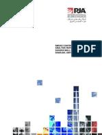 RJA Smoke Control Modeling Report - Sahara Mall Expansion - 12 August 2010