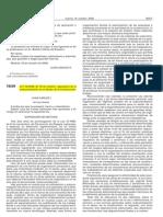 Ley 32-2006 Reguladora de la subcontrataciónen el sector de la Construccion