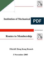 20051104 HKB Presentation