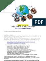 Lettera Di Presentazione Aziende Offerta BUSINESS