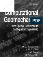 Computational Geomechanics
