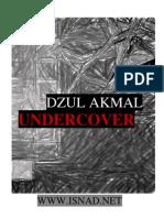 Dzul Akmal Undercover (bag.2)