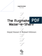 TG the Rugmaker of Mazar e Sharif 10 Pages