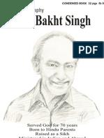 Autobiography+ +Bro.+Bakht+Singh