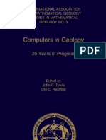 Computer in Geology
