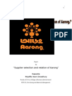 Aarong Part 1